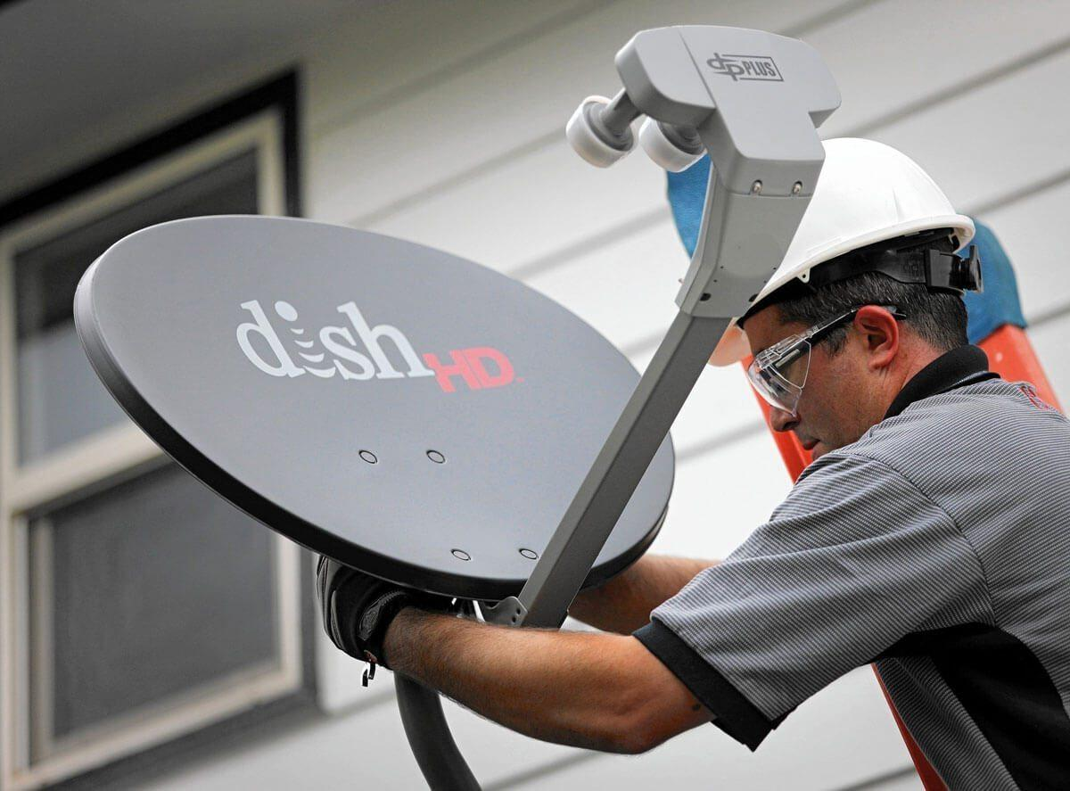 Free DISH Installation - RED BLUFF, California - CHAGO'S SATELLITE - DISH Authorized Retailer