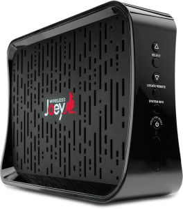 The Wireless Joey - Cable Free TV Box - RED BLUFF, California - CHAGO'S SATELLITE - DISH Authorized Retailer