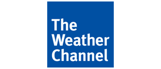 The Weather Channel | TV App |  RED BLUFF, California |  DISH Authorized Retailer